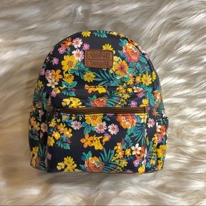 NWT Pokémon loungefly mini backpack